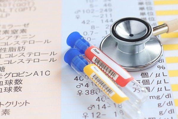 検査・予防接種